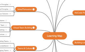 Overview Learning Map